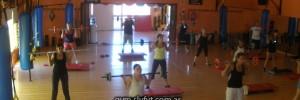gimnasio luz y fuerza deportes | gimnasios | salud | musculacion en alvear 1161, venado tuerto, santa fe