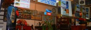 guillermo a. dunne. empresa de viajes y turismo  tiempo libre | turismo agencias | estadias en san martin 785, venado tuerto, santa fe