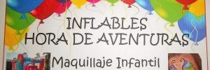 hora de aventuras fiestas eventos | contrataciones en iturraspe 857, venado tuerto, santa fe