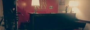 hotel del rey  noche | hoteles | alojamientos en  mitre y belgrano, venado tuerto, santa fe
