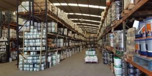 industrial coatings construccion | revestimientos en ruta nº 8 y goumound, venado tuerto, santa fe