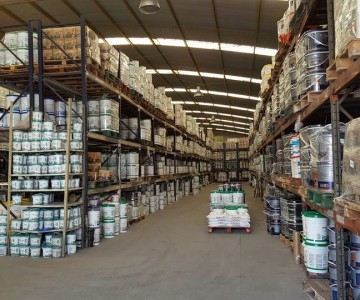INDUSTRIAL COATINGS en Venado Tuerto