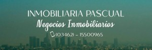 inmobiliaria pascual  inmobiliarias en maipu 827 2 c, venado tuerto, santa fe