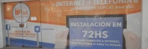 iptel - internet, tv, telefonía ip computacion en alvear 747, venado tuerto , santa fe