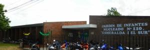 jardin de infantes nucleado nº 110 nucleado