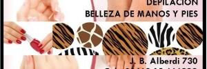 lorena f. diaz  belleza estetica | cosmetologia en j. b. alberdi 730, venado tuerto, santa fe