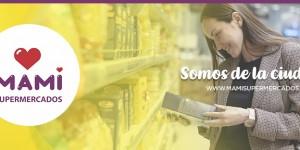 mami supermercados alimentos | supermercados | autoservicios en saavedra y rivadavia, venado tuerto, santa fe