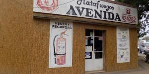 matafuegos avenida ferreterias | articulos de  seguridad en av. santa fe 195, venado tuerto , santa fe