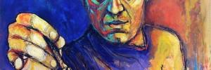 mauro calderone arte | artistas | artistas plasticos en 3 de febrero 107, venado tuerto, santa fe
