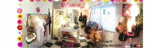 may flower bags ropa | accesorios en dorrego 742, venado tuerto, santa fe