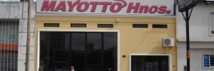 mayotto automotores automotores | agencias en santa fe 586, venado tuerto , santa fe