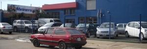 meinero automotores automotores | agencias en chacabuco 1798, venado tuerto , santa fe