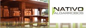 nativo algarrobos construccion | muebles en , venado tuerto, santa fe