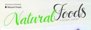 natural foods - viandas sanas alimentos | delivery | viandas en roca 1966, venado tuerto, santa fe