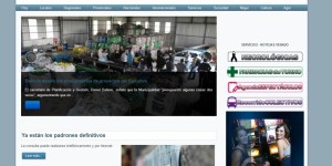 noticias venado medios de comunicacion | diarios y revistas en , venado tuerto, santa fe