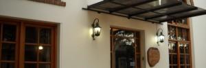 nuevo hotel del lago noche | hoteles | alojamientos en azcuenaga 740, venado tuerto, santa fe