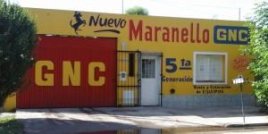 nuevo maranello gnc automotores | talleres en 2 de abril 1038, venado tuerto, santa fe