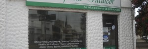 ortopedia villalcor salud | insumos medicos | ortopedias | droguerias en castelli 110, venado tuerto, santa fe