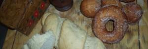 panificaciones ishua alimentos | fabricacion en gdor tessio 321, venado tuerto, santa fe