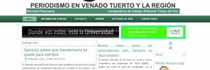 panorama vt medios de comunicacion | diarios y revistas en , venado tuerto, santa fe