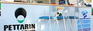 pettarin vaccarini caÑos y accesorios s.r.l. construccion | materiales | agua | gas | cloacas en av. dr. luis chapuis 3606, venado tuerto, santa fe