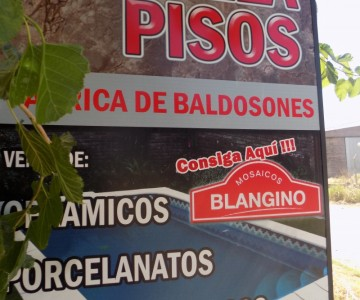 PISOS PAGELLA en Venado Tuerto