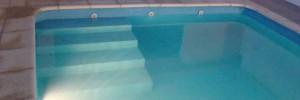 planeta piscinas  construccion | piscinas en azcuenaga 2630, venado tuerto, santa fe