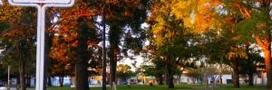 plaza de la democracia tiempo libre | espacios verdes en brown y junin, venado tuerto, santa fe