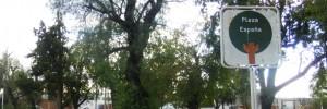 plaza espaÑa tiempo libre | espacios verdes en monteagudo entre maipu y chacabuco, venado tuerto, santa fe