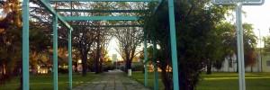 plaza mitre tiempo libre | espacios verdes en av.  espaÑa y brown, venado tuerto, santa fe