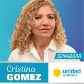 Maria Cristina Gomez