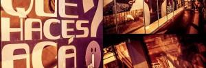 ¿que haces acÁ? noche | bares | cafe | pubs | discos en belgrano 36, venado tuerto, santa fe