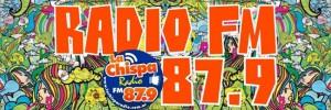 radio 87.9 la chispa medios de comunicacion | radios en , la chispa, santa fe