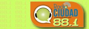 radio ciudad fm municipal 88.1  medios de comunicacion | radios en j. b. justo y sarmiento, venado tuerto, santa fe