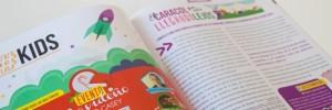 revista numeral # medios de comunicacion | diarios y revistas en casey 585, venado tuerto, santa fe