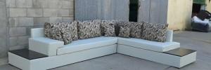 rg living design construccion | venta de muebles en paso y san martin, melincue, santa fe