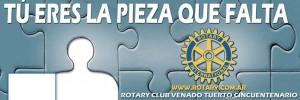 rotary cincuentenario venado tuerto  organismos | ong | instituciones en colon 945 , venado tuerto., santa fe