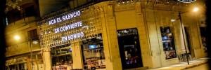 shut up noche | bares | cafe  en san martin y 25 de mayo, venado tuerto, santa fe