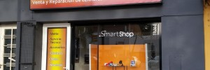 smart shop electronica | celulares venta | reparacion en maipu 872, venado tuerto, santa fe
