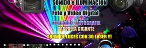 sonidos uriel fiestas eventos | sonido | iluminacion | djs en basualdo 995, venado tuerto, santa fe