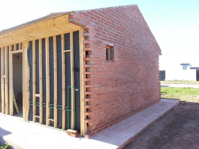 Su hogar viviendas construccion viviendas prefabricadas for Casas prefabricadas financiadas