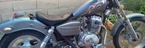 taller el polaco motos | repuestos en salta 95 esq. caseros, venado tuerto, santa fe