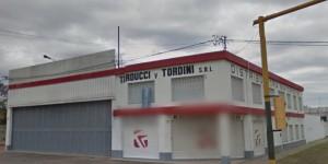 tarducci y tordini s.r.l. distribuidoras en ruta 8 y chacabuco, venado tuerto, santa fe