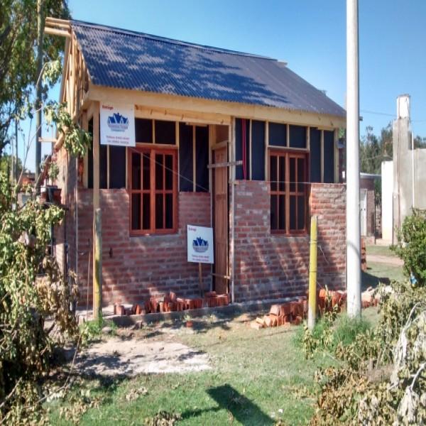 Tiziano viviendas construccion viviendas prefabricadas for Casas industrializadas