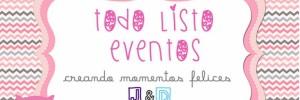 todo listo fiestas eventos | organizacion decoracion y diseÑo en san lorenzo 665, venado tuerto, santa fe