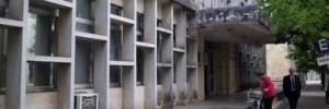 tribunal de faltas info | oficinas publicas en sarmiento y juan b. justo, venado tuerto, santa fe