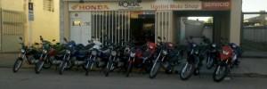ugolini moto shop motos | agencias en av. hipólito yrigoyen 1253, venado tuerto, santa fe