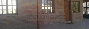 viviendas tecnohouse construccion | viviendas industrializadas en marcos ciani  3305, venado tuerto, santa fe