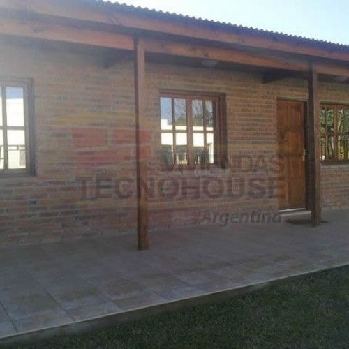 Viviendas tecnohouse construccion viviendas prefabricadas - Catalogo casas prefabricadas ...