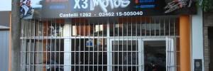 x3 motos motos | agencias en castelli 1262, venado tuerto, santa fe